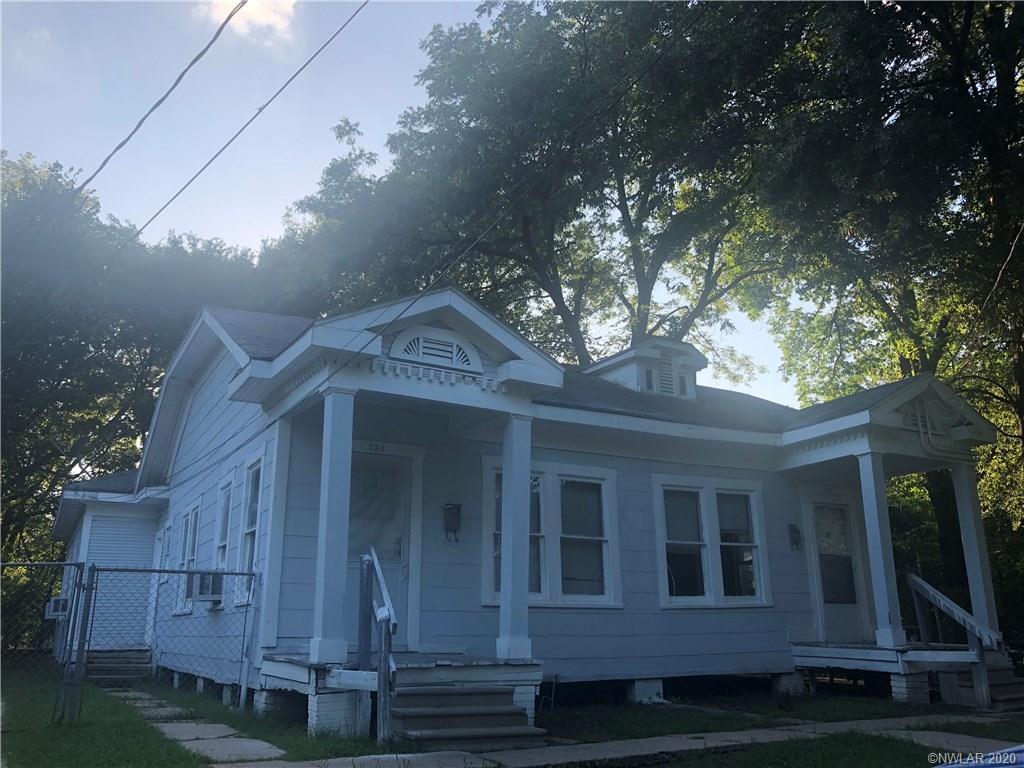 134 Hamilton Street, Shreveport, Louisiana