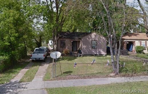 2640 Hillcrest, Shreveport, Louisiana