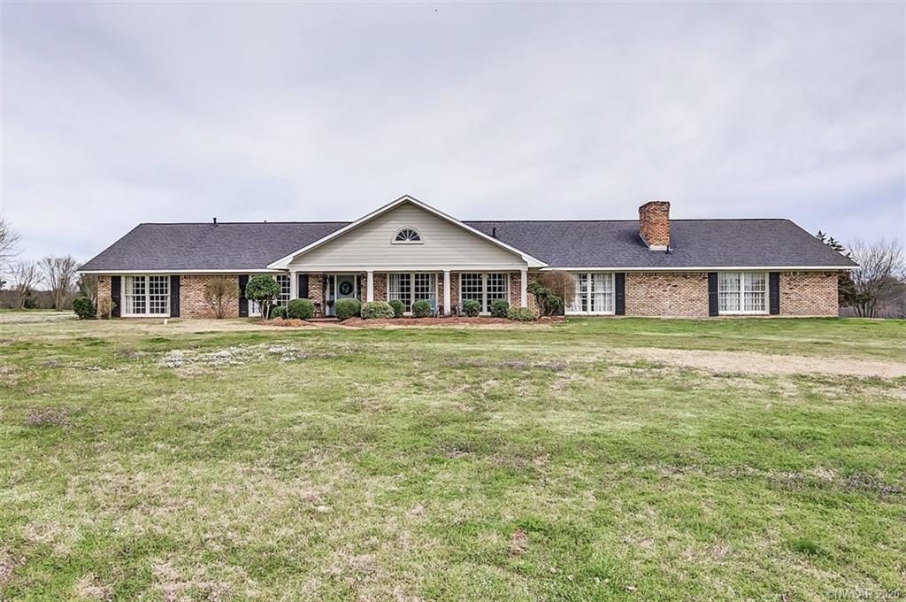 9291 Greenwood Springridge Road, Shreveport, Louisiana