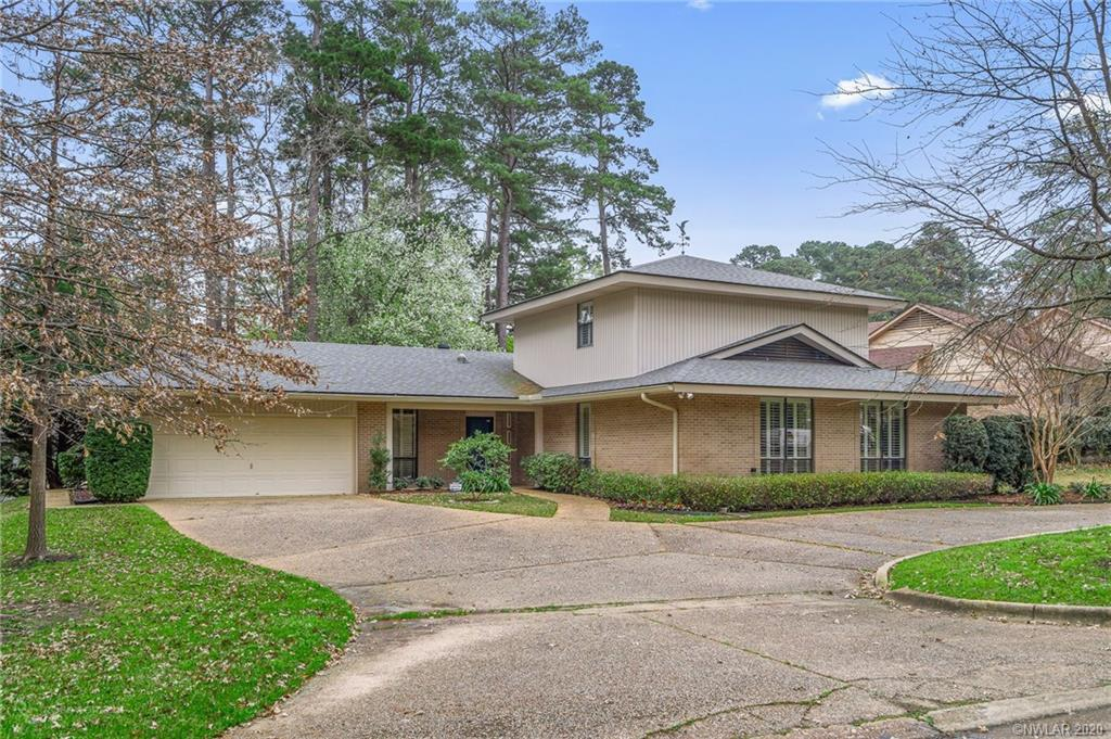 6401 Birnamwood Road, Shreveport, Louisiana