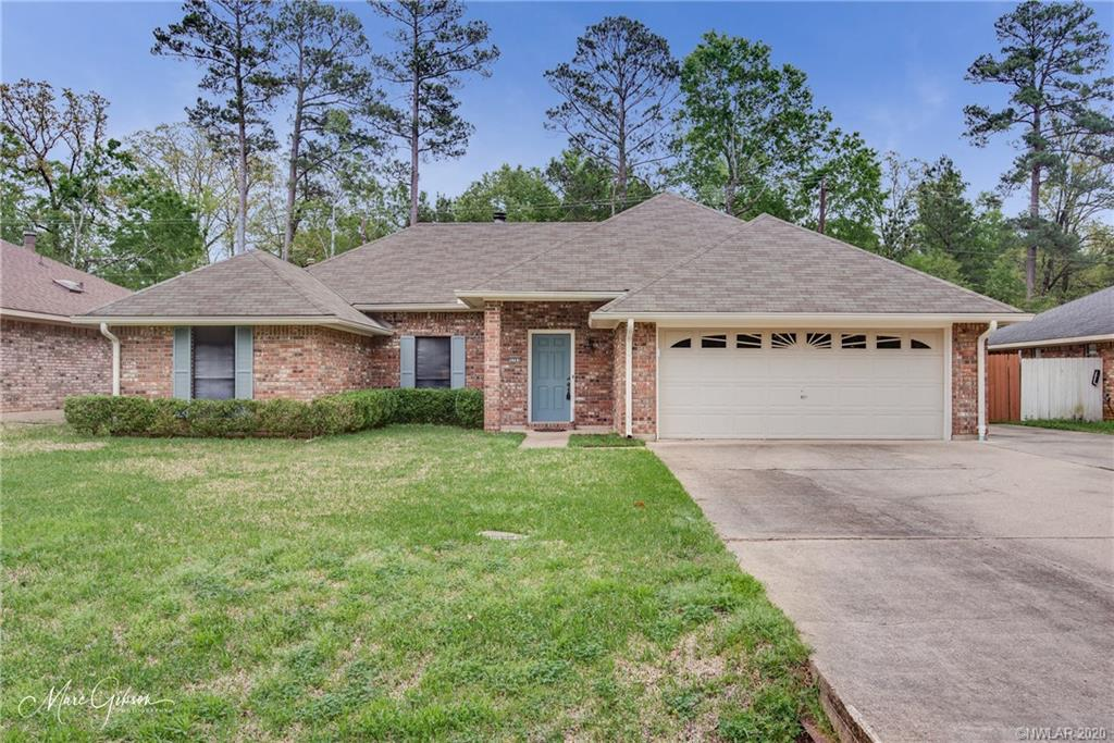 9765 Amblewood Lane, Shreveport, Louisiana