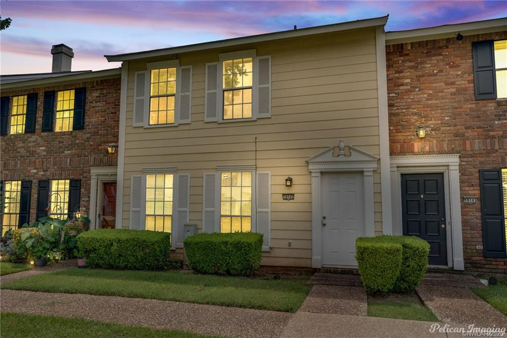 10145 Saratoga Drive, one of homes for sale in Shreveport