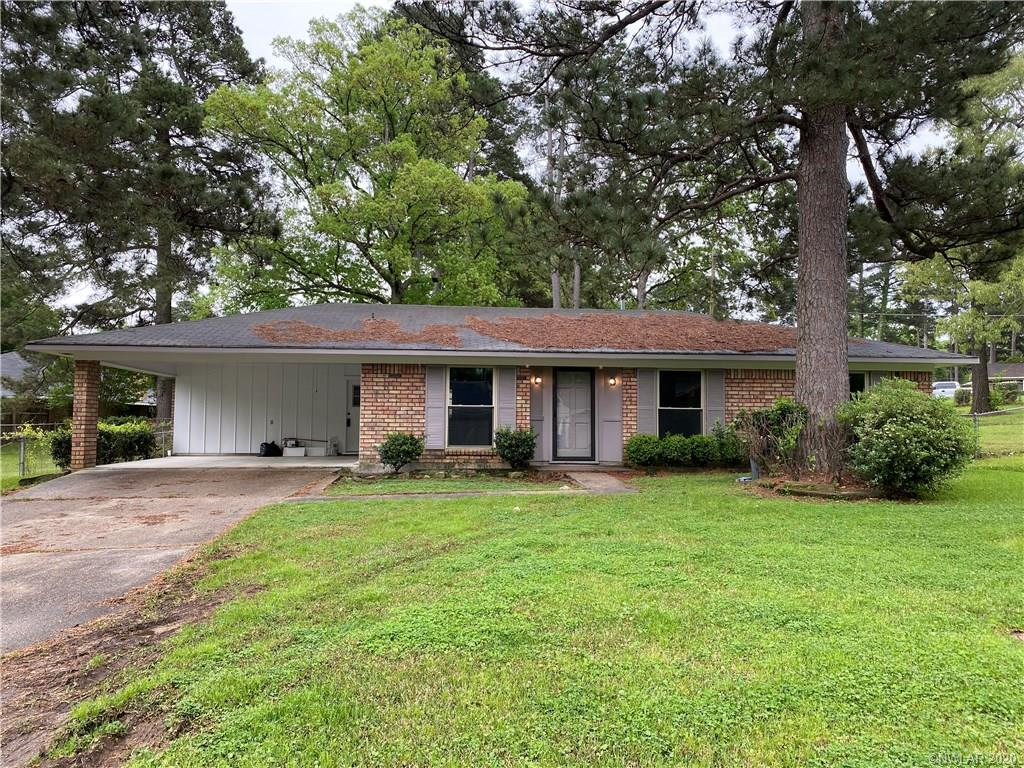 8955 Marlow Court, Shreveport, Louisiana