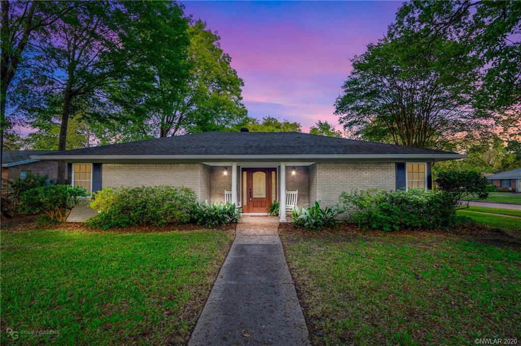 2057 Horton Avenue, Shreveport, Louisiana