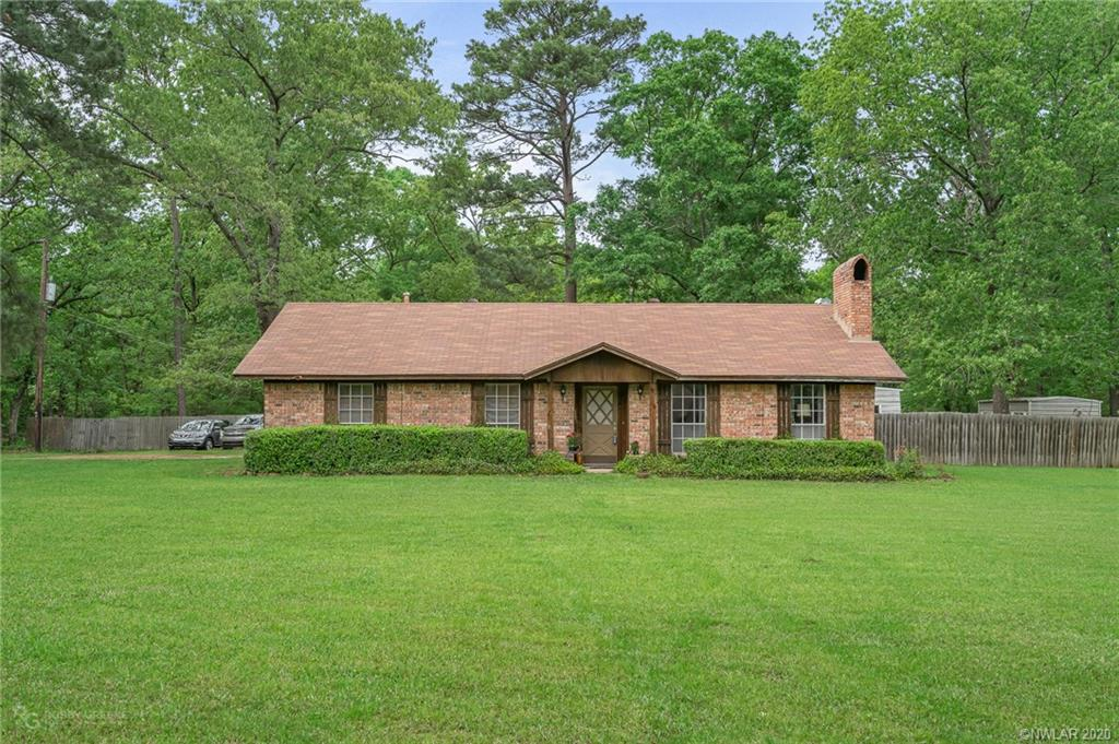 One of Shreveport 3 Bedroom Homes for Sale at 7634 Millwood Drive
