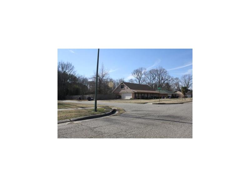 3.05 acres Shreveport, LA