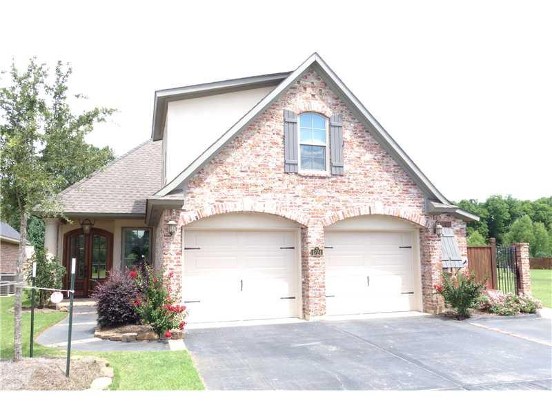 Real Estate for Sale, ListingId: 30762981, Benton,LA71006