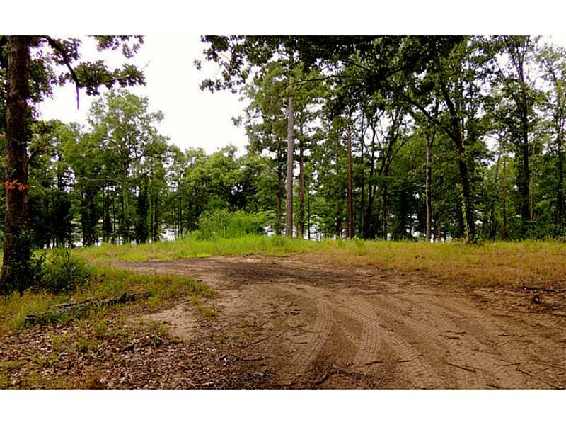 Image of Acreage for Sale near Mooringsport, Louisiana, in Caddo county: 5.23 acres