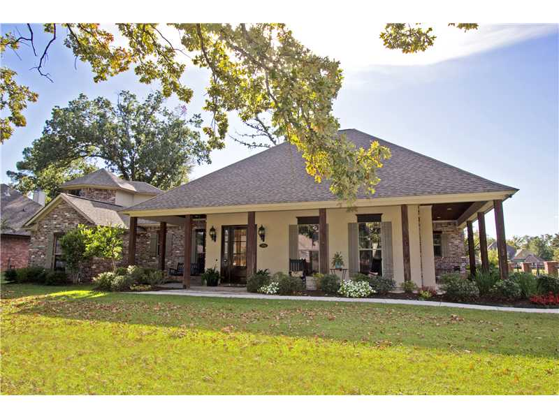 Real Estate for Sale, ListingId: 30762492, Benton,LA71006