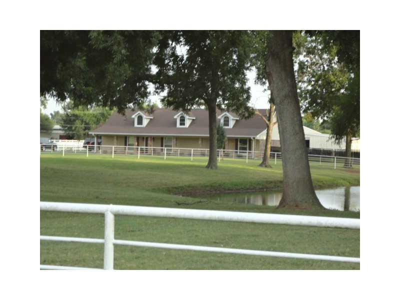 5.51 acres Benton, LA