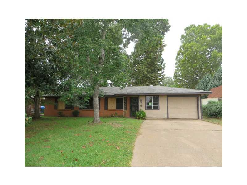 One of Bossier City 3 Bedroom Homes for Sale