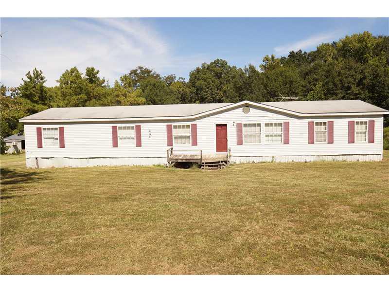 Real Estate for Sale, ListingId: 30762671, Doyline,LA71023