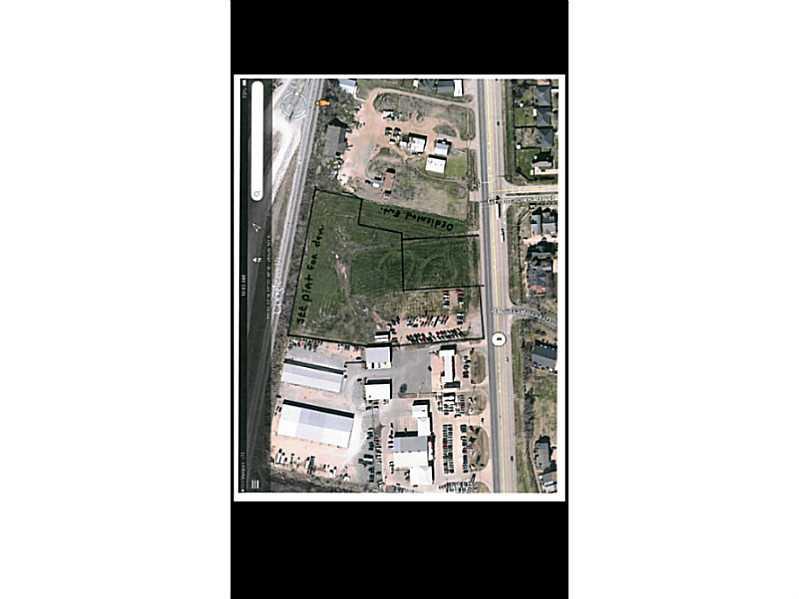4.6 acres Bossier City, LA