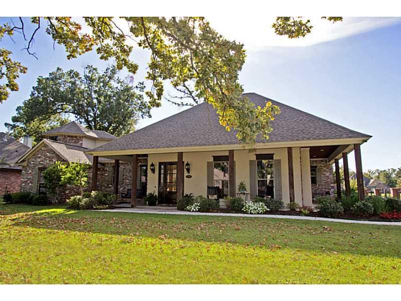 Real Estate for Sale, ListingId: 31624956, Benton,LA71006