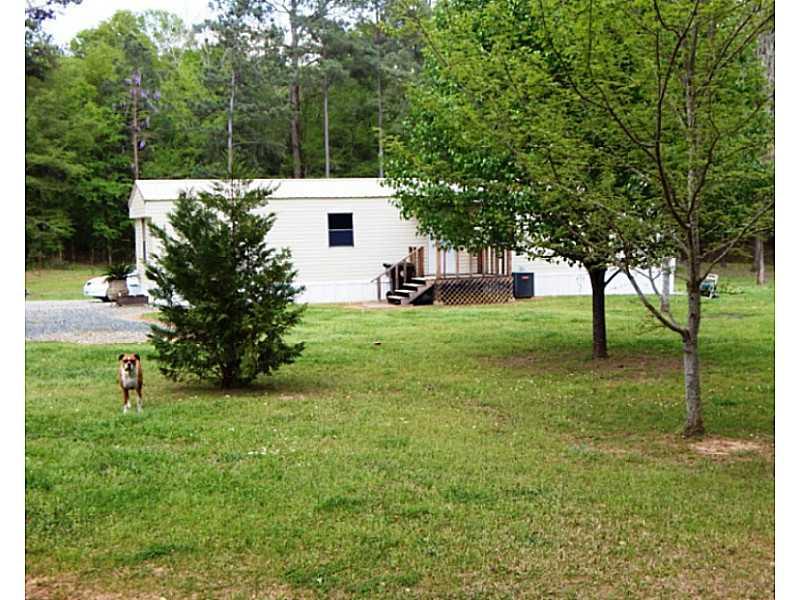 Real Estate for Sale, ListingId: 32700972, Doyline,LA71023