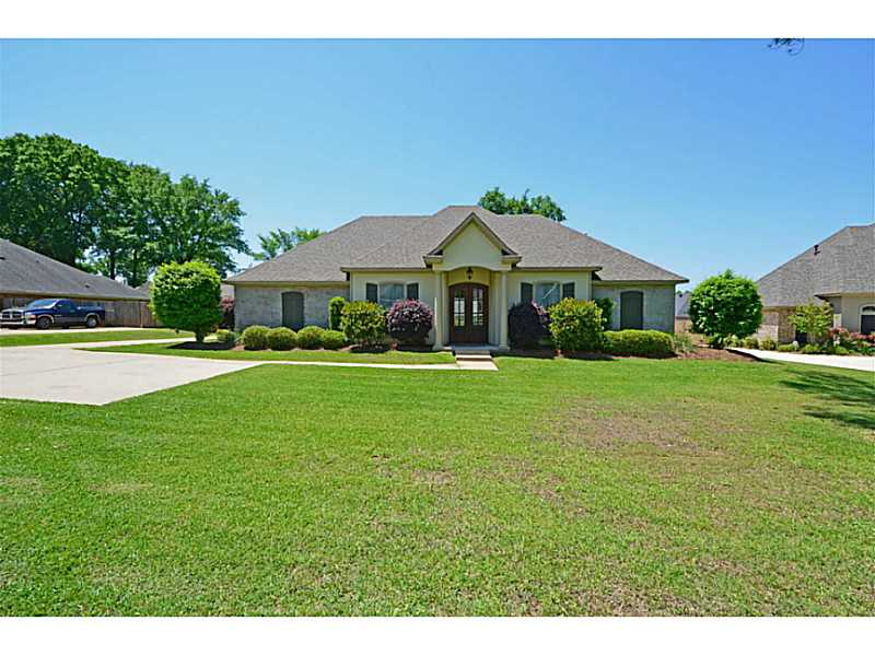 Real Estate for Sale, ListingId: 33164998, Benton,LA71006