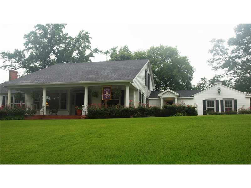 2.5 acres Shreveport, LA