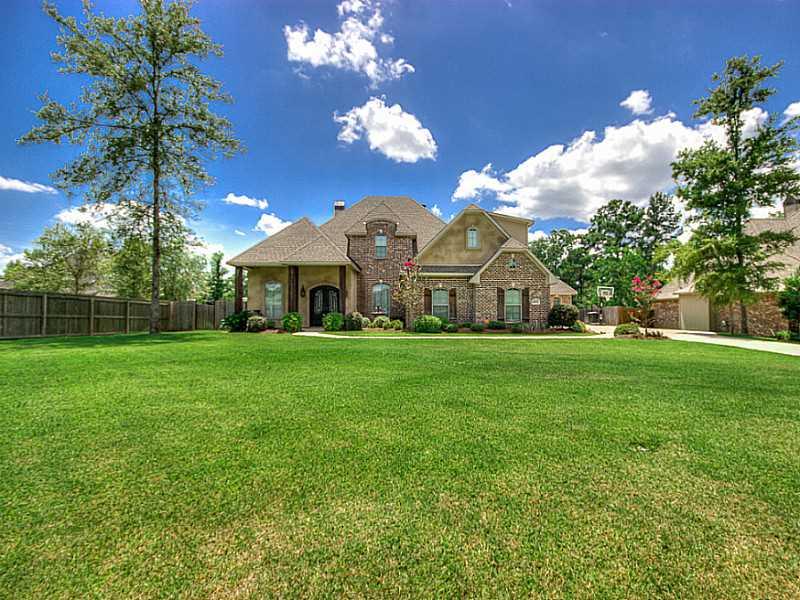 Real Estate for Sale, ListingId: 34403671, Benton,LA71006