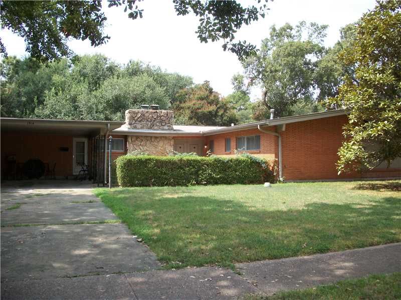 One of Shreveport 3 Bedroom Homes for Sale