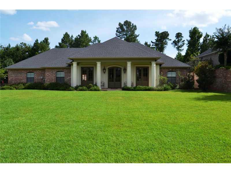 Real Estate for Sale, ListingId: 35651466, Minden,LA71055