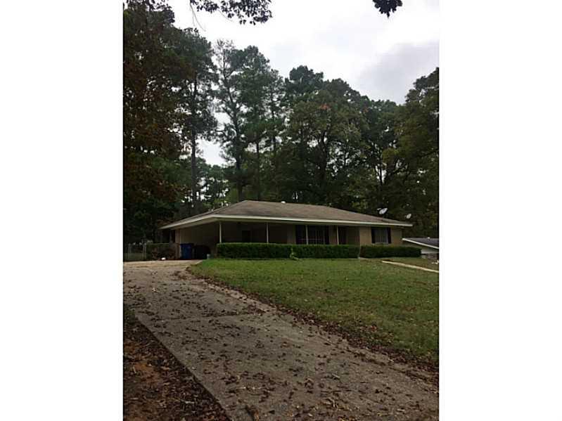 Real Estate for Sale, ListingId: 36704571, Minden,LA71055