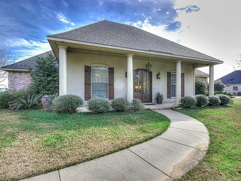 Real Estate for Sale, ListingId: 36810372, Benton,LA71006