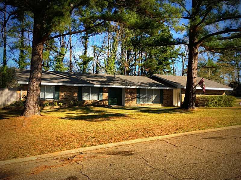 Real Estate for Sale, ListingId: 36918993, Minden,LA71055