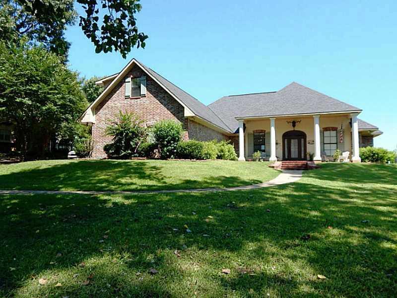 Real Estate for Sale, ListingId: 37082945, Benton,LA71006