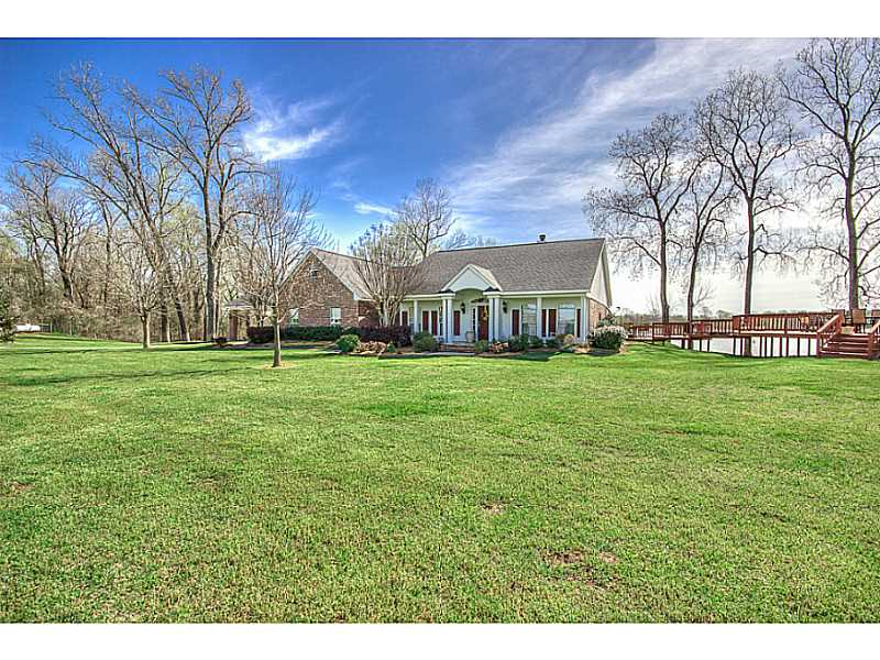 Image of Residential for Sale near Belcher, Louisiana, in Caddo county: 16.66 acres