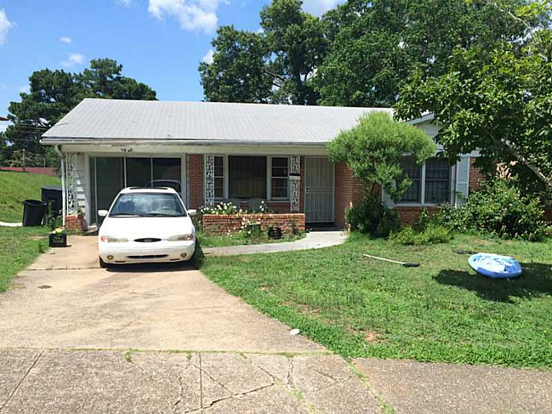 Photo of 3842 OAKCREST St  Shreveport  LA