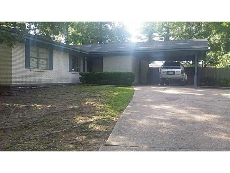 103 Parkview St, Mansfield, LA 71052