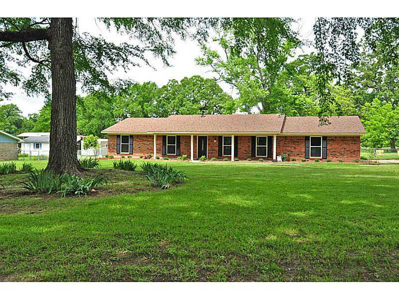 Photo of 10520 KEITH Rd  Keithville  LA