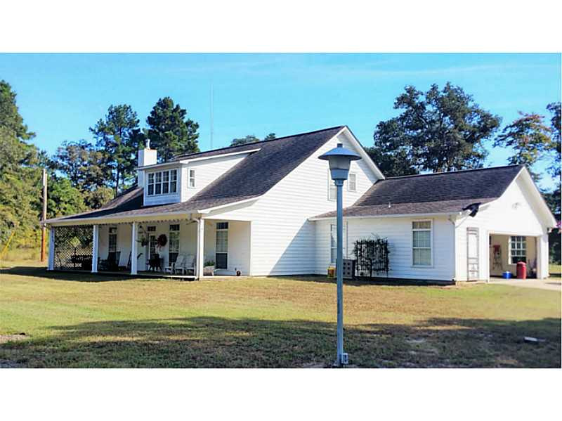 11025 Monterey School Rd, Vivian, LA 71082