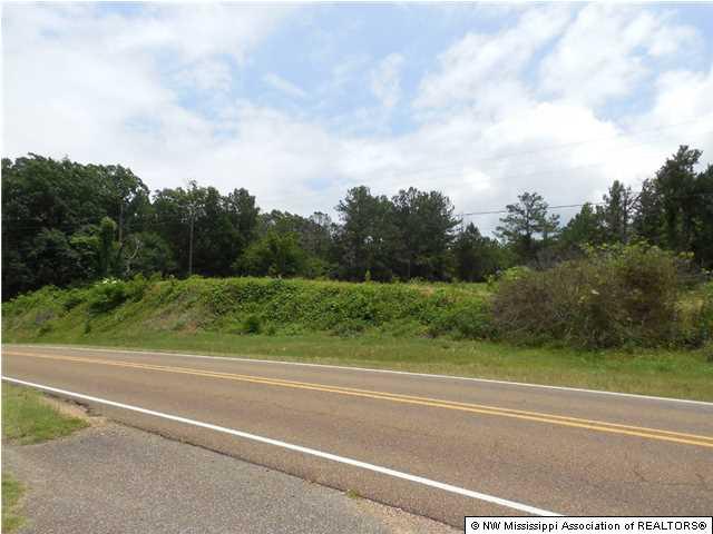 29.5 acres by Senatobia, Mississippi for sale