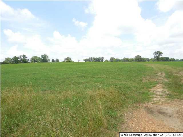 12 acres by Senatobia, Mississippi for sale