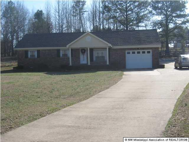Photo of 3097 Marianna Road  Holly Springs  MS