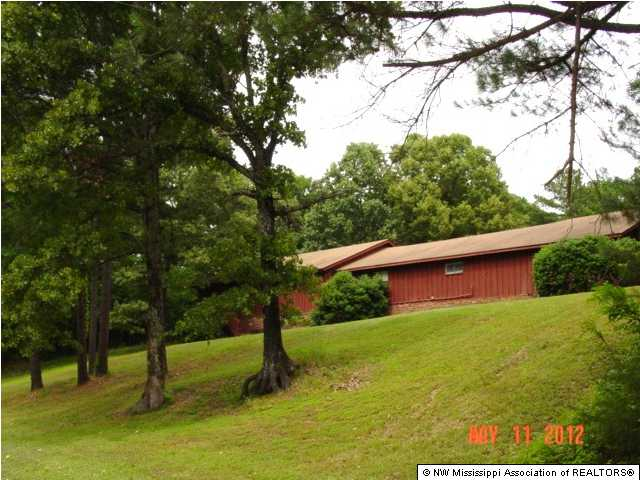 1.5 acres by Coldwater, Mississippi for sale