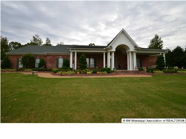 Real Estate for Sale, ListingId: 32273610, Coldwater, MS  38618