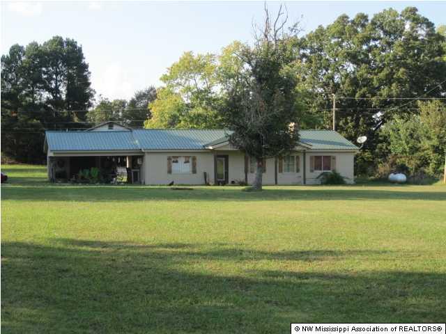 Real Estate for Sale, ListingId: 32031233, Lamar,MS38642