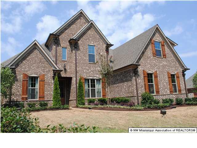 Real Estate for Sale, ListingId: 32461028, Nesbit,MS38651