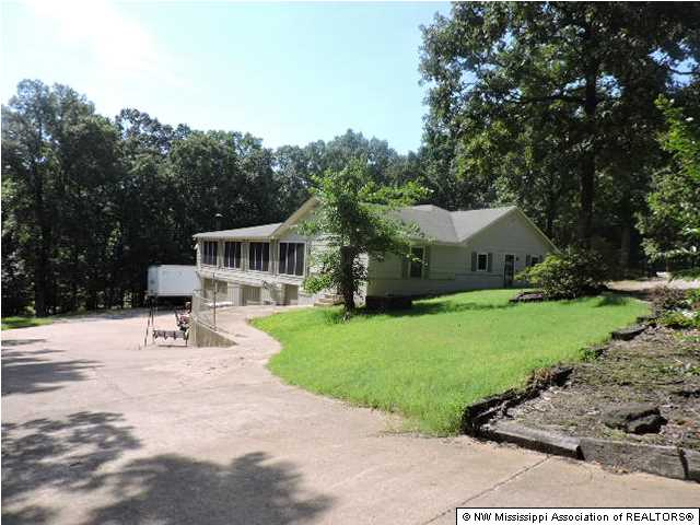 Real Estate for Sale, ListingId: 32274591, Sardis, MS  38666