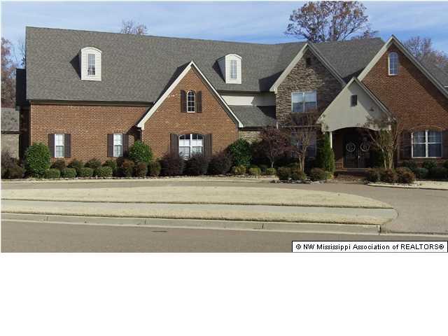 Real Estate for Sale, ListingId: 31956481, Hernando,MS38632