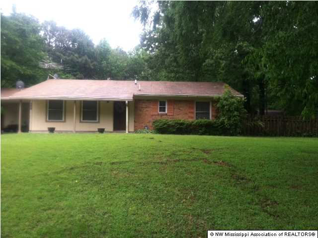 Real Estate for Sale, ListingId: 32274532, Coldwater,MS38618