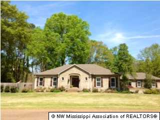 Real Estate for Sale, ListingId: 32031484, Senatobia, MS  38668