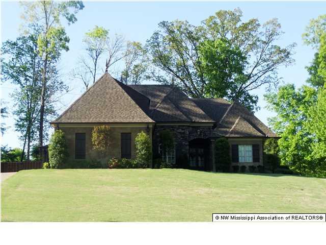 Real Estate for Sale, ListingId: 32273999, Nesbit,MS38651