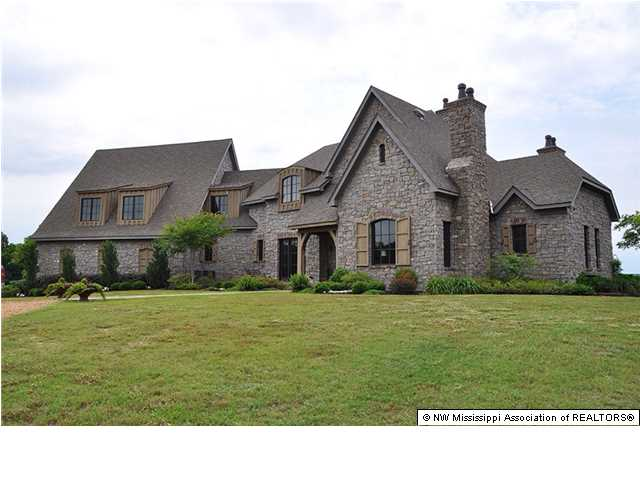 Real Estate for Sale, ListingId: 32031216, Arkabutla,MS38602