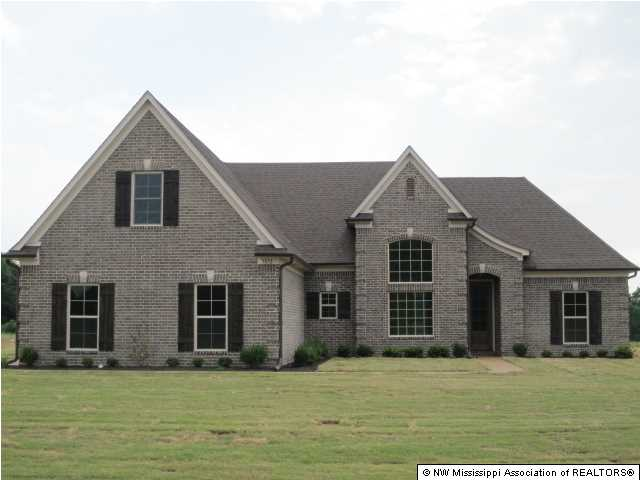 Real Estate for Sale, ListingId: 32031411, Southaven,MS38672