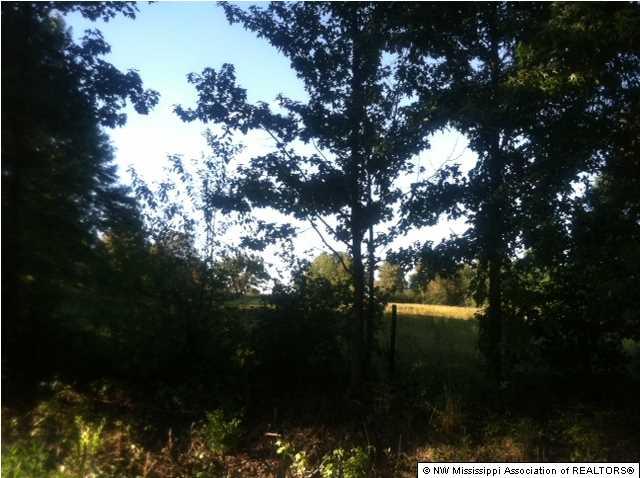 2.5 acres by Senatobia, Mississippi for sale