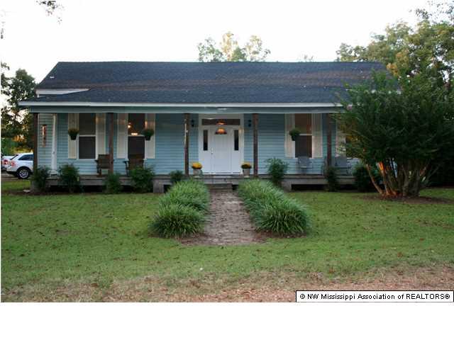 Real Estate for Sale, ListingId: 32274459, Sardis,MS38666