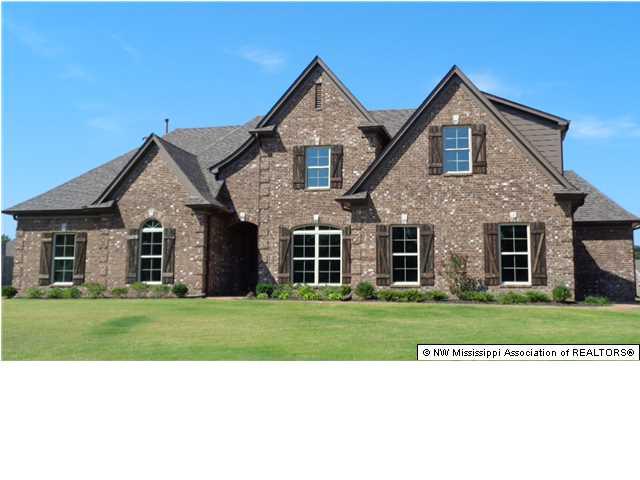 Real Estate for Sale, ListingId: 32031225, Southaven,MS38672